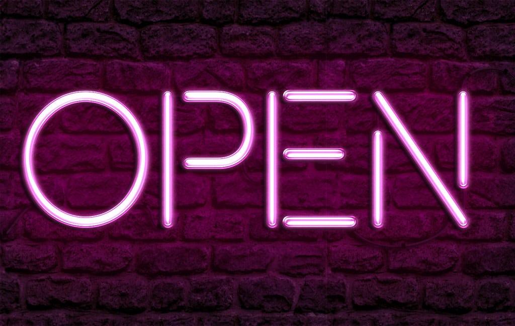 Restaurant Openings ~ Phase 2